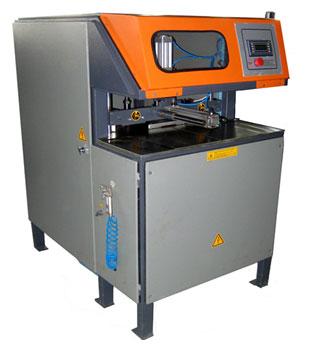 ماشین آلات UPVC تمیز کن  6- 3 تیغه