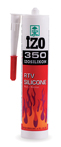 سیلیکون قرمز 350 ایزو