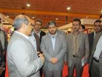 حضور شرکت آق پروفيل گلستان در نمايشگاه